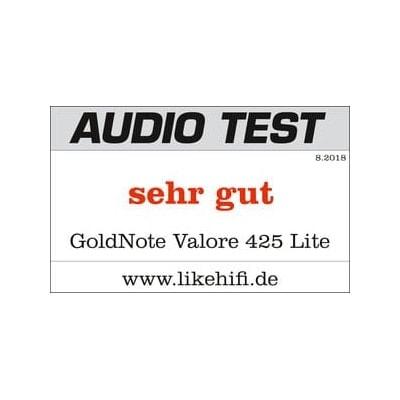 Gold Note Valore 425 LITE | Ideaali.fi