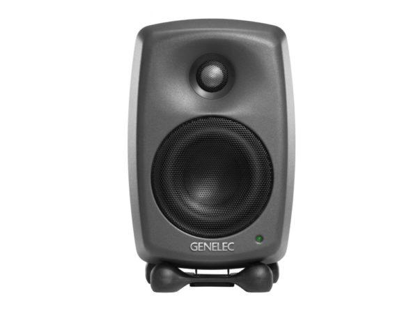 Genelec 8320 SAM -aktiivikaiutin | Ideaali.fi