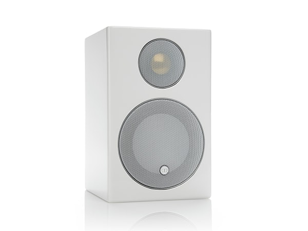 Monitor Audio Radius 90 jalustakaiutin | Ideaali.fi