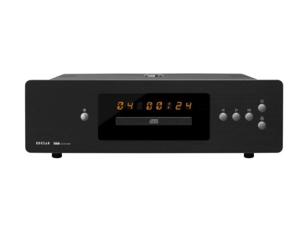 Roksan Blak CD Player | Ideaali.fi