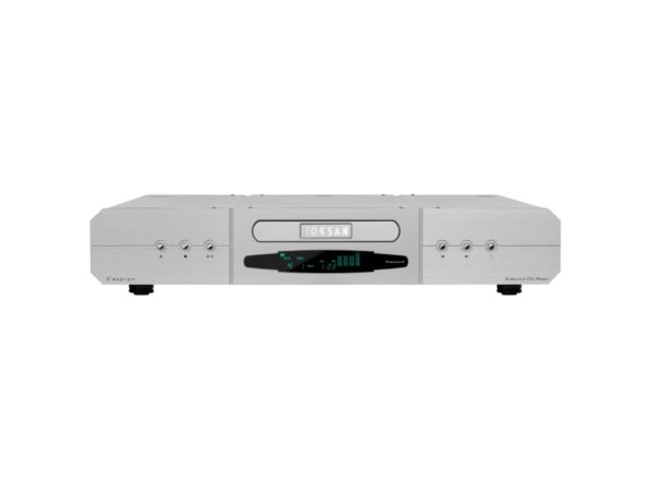 Roksan Caspian M2 CD Player | Ideaali.fi