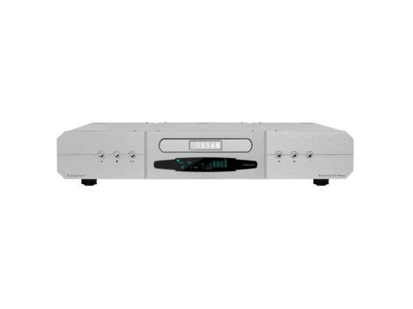 Roksan Caspian M2 CD Player | Ideaali.fi