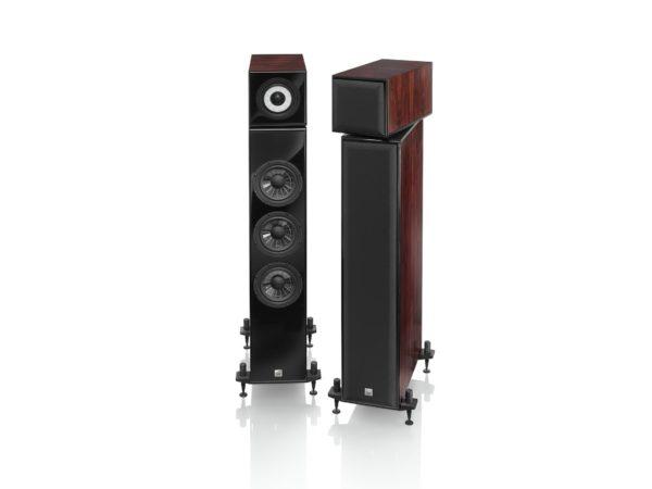 Vienna Acoustics Liszt | Ideaali.fi