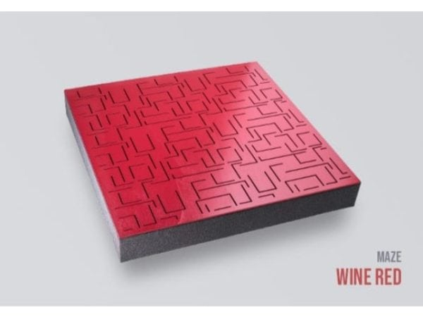 Sonitus Acoustics Maze akustiikkalevy | Ideaali.fi