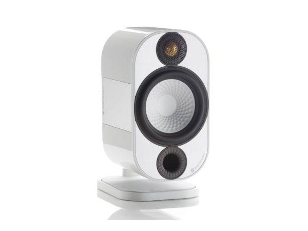 Monitor Audio Apex A10 jalustakaiutin | Ideaali.fi