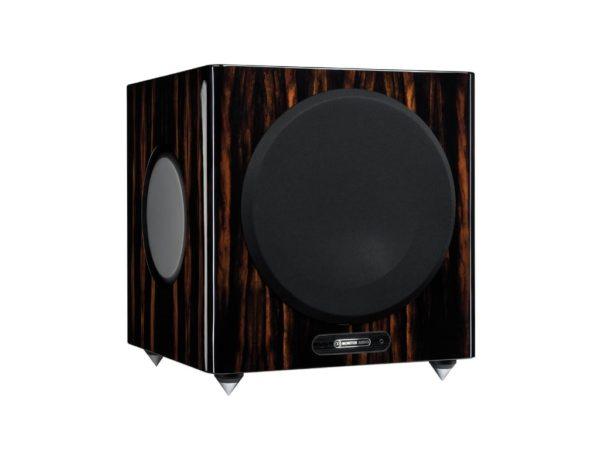 Monitor Audio Gold W12 subwoofer | Ideaali.fi