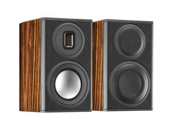 Monitor Audio Platinum PL100 II jalustakaiutin   Ideaali.fi