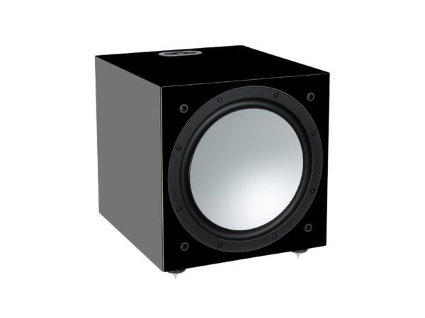Monitor Audio Silver W12 subwoofer | Ideaali.fi