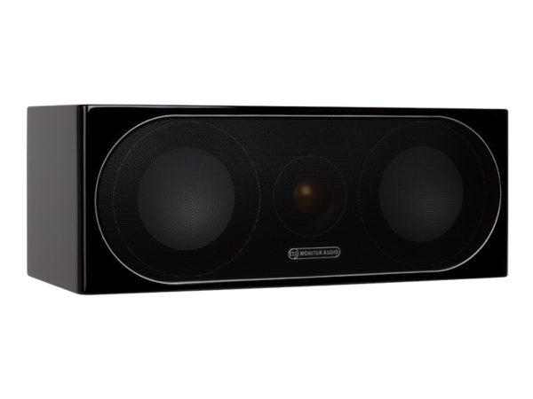 Monitor Audio Radius 200 keskikaiutin | Ideaali.fi