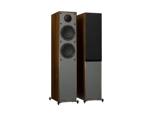 Monitor Audio Monitor 200 lattiakaiutin | Ideaali.fi