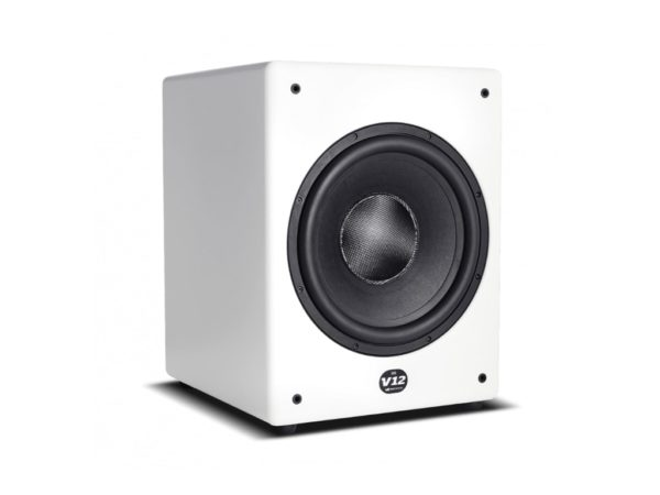 MK Sound V12 subwoofer | Ideaali.fi