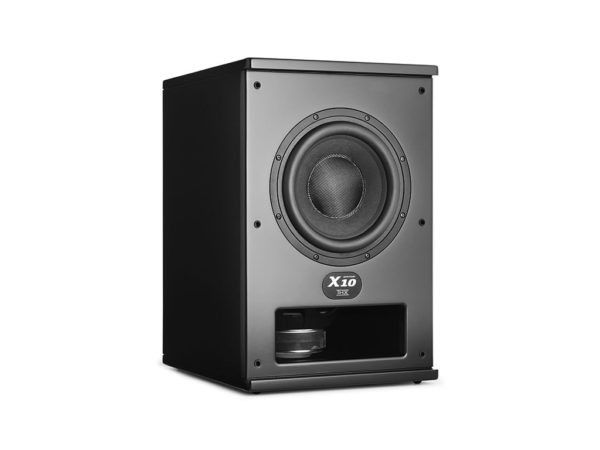 MK Sound X10 subwoofer | Ideaali.fi