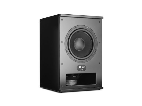 MK Sound X12 subwoofer | Ideaali.fi