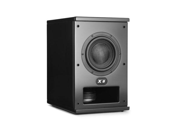 MK Sound X8 subwoofer | Ideaali.fi