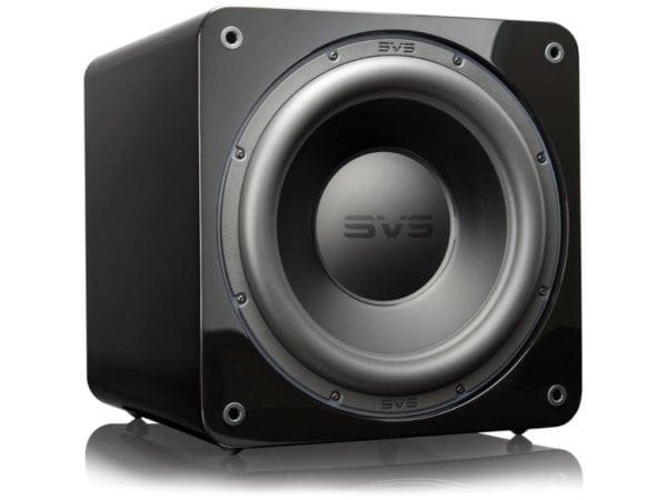 SVS SB-3000 subwoofer | Ideaali.fi