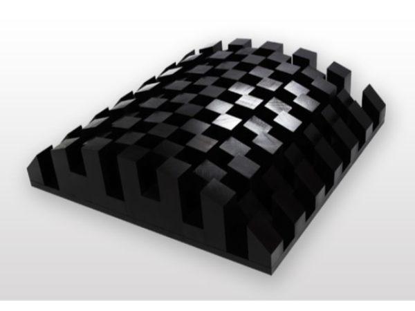 Sonitus Acoustics Bigfusor II Massive | Ideaali.fi