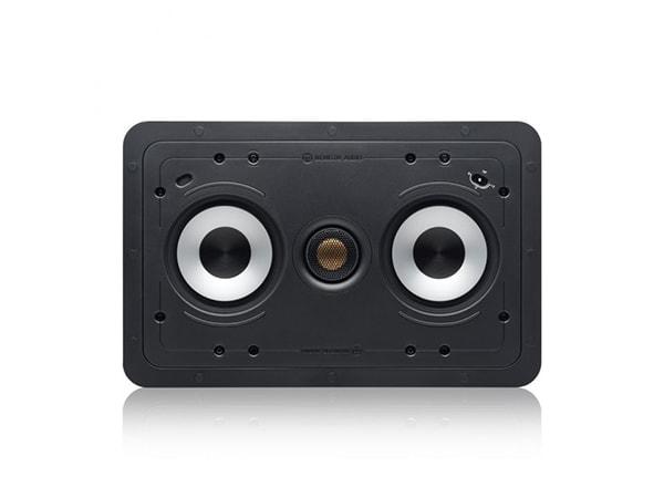 Monitor Audio CP-WT140LCR uppokaiutin | Ideaali.fi