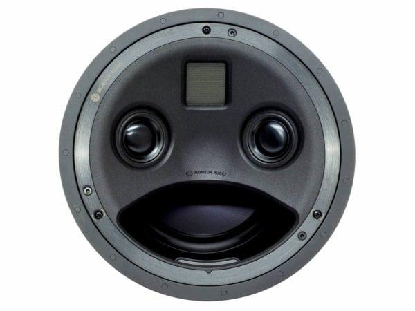 Monitor Audio Platinum II PLIC uppokaiutin | Ideaali.fi
