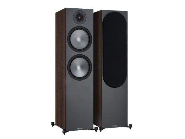 Monitor Audio Bronze 500 lattiakaiutin | Ideaali.fi
