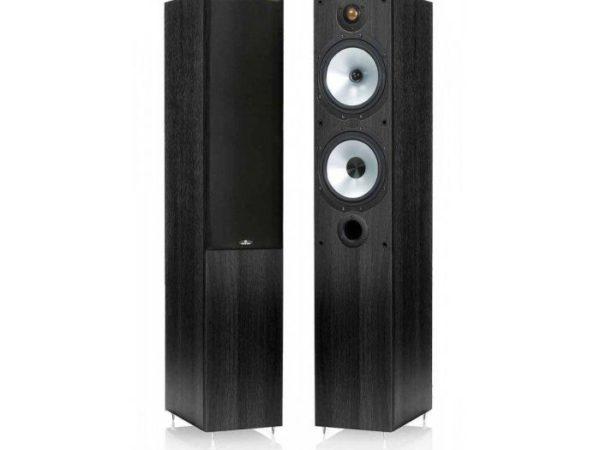 Monitor Audio MR4 lattiakaiuttimet - käytetty | Ideaali.fi