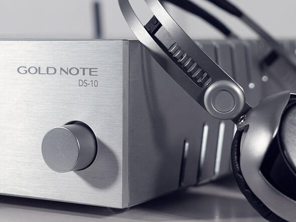 goldnote-ds-10-mustavalkoinen-kuulokkeet