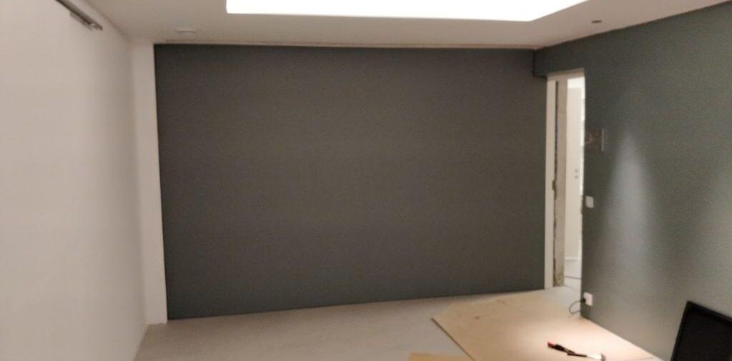 Näkymätöntä akustointia ja äänentoistoa, laadusta tinkimättä. | Ideaali.fi