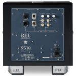 Rel-S-510-musta-paneeli