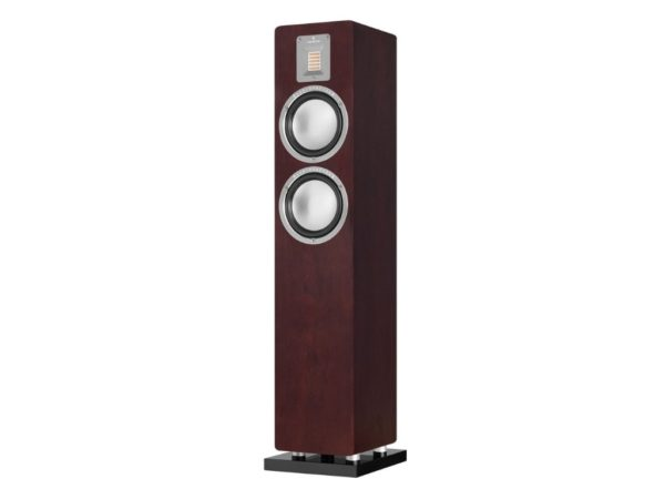 Audiovector QR3 lattiakaiutin | Ideaali.fi