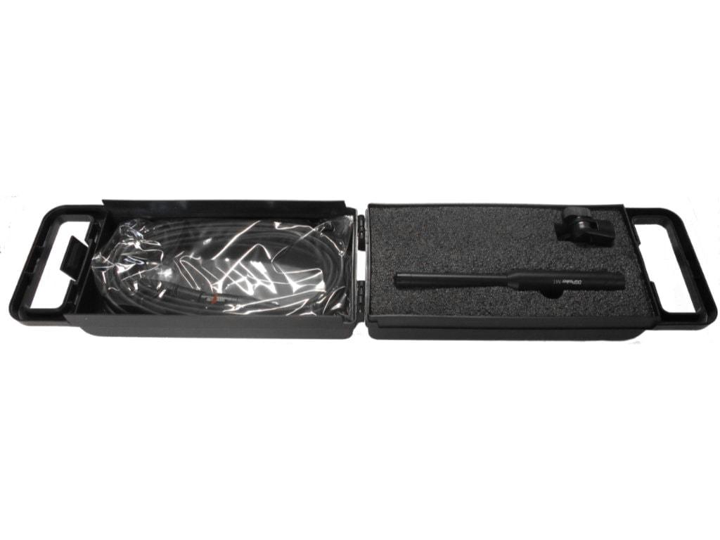dspeaker anti-mode X4 mittamikrofoni