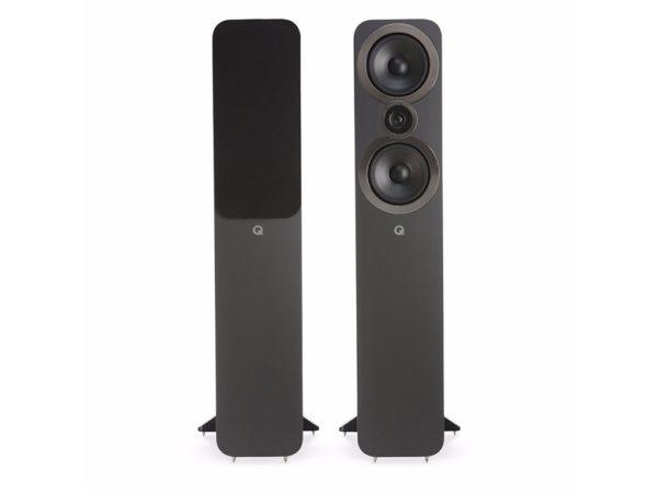 q-acoustics-3050i-harmaa