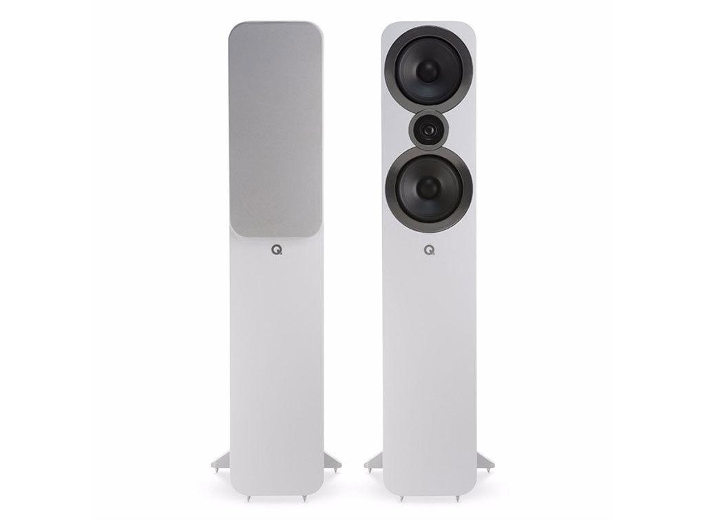 q-acoustics-3050i-valkoinen