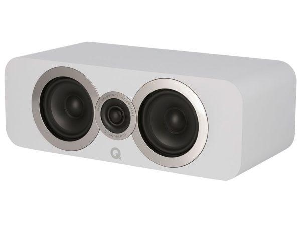 q-acoustics-3090i-keskikaiutin-valkoinen