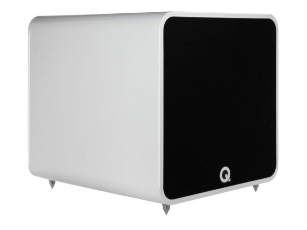 q-acoustics-b12-kiiltovalkoinen