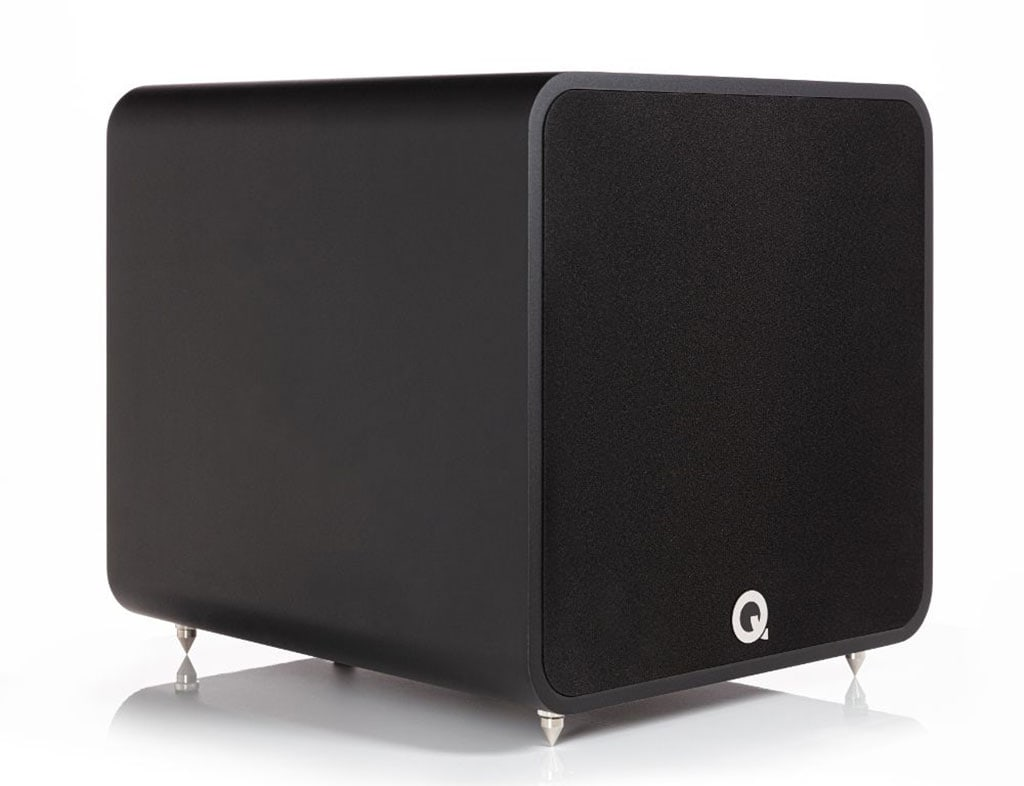 q-acoustics-b12-musta