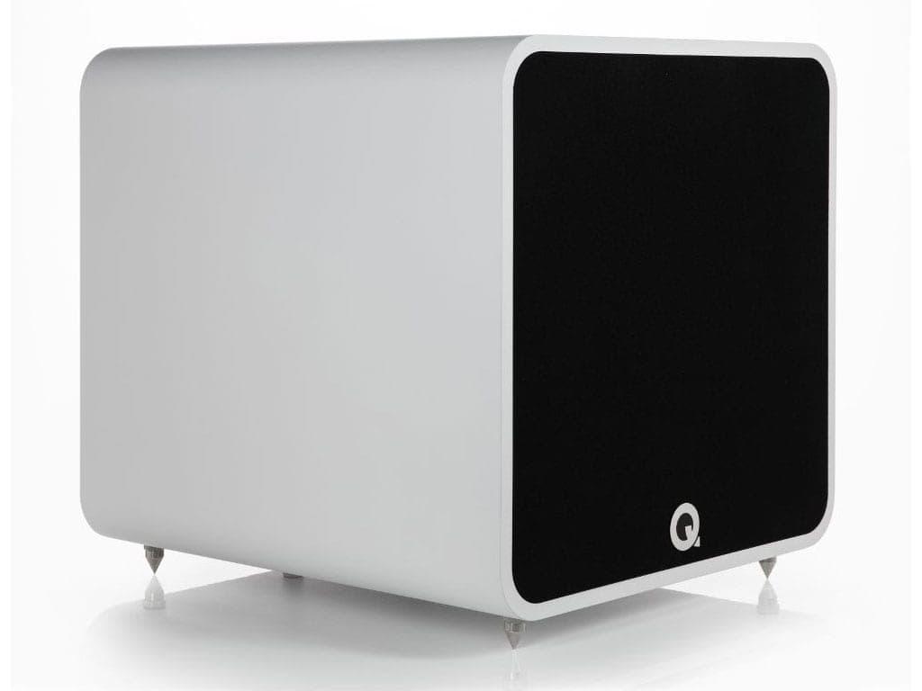 q-acoustics-b12-valkoinen