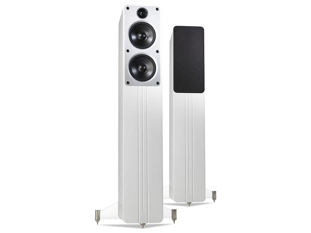 q-acoustics-concept-40-valkoinen
