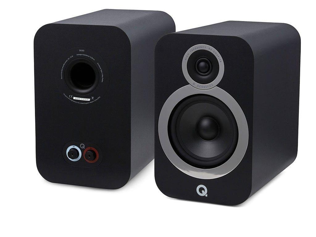 q-acoustivs-3030i-musta