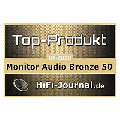 Monitor Audio Bronze 50 jalustakaiutin   Ideaali.fi