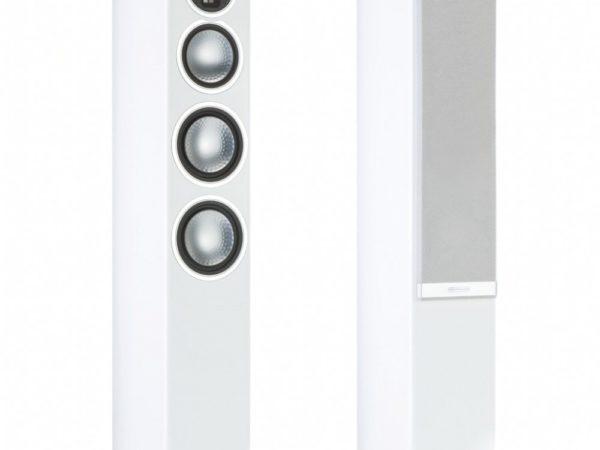 Monitor Audio Gold 200 lattiakaiutin, 4 generaatio - UUDET   Ideaali.fi