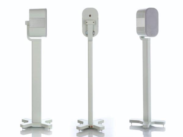 Monitor Audio Apex kaiutinjalusta | Ideaali.fi