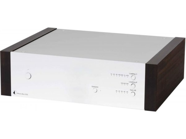 Pro-Ject-Phono-Box-DS2-hopea-pahkina
