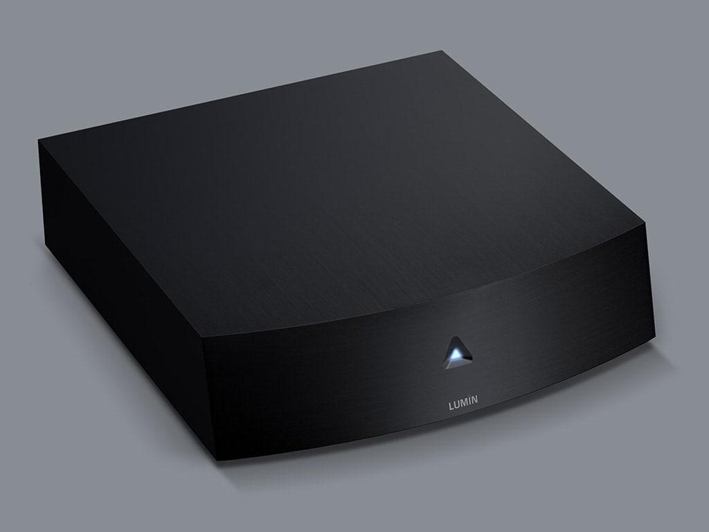 LUMIN-Amp-musta-etuviisto