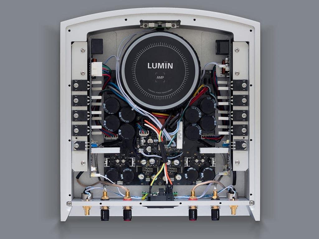 LUMIN-Amp-sisalta