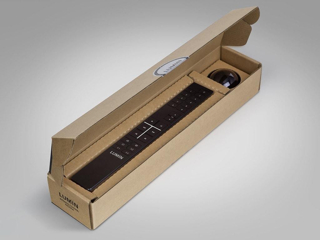 LUMIN-Infrared-Control-Package-kaukosaadin-ja-vastaanotin-pakkaus,jpg