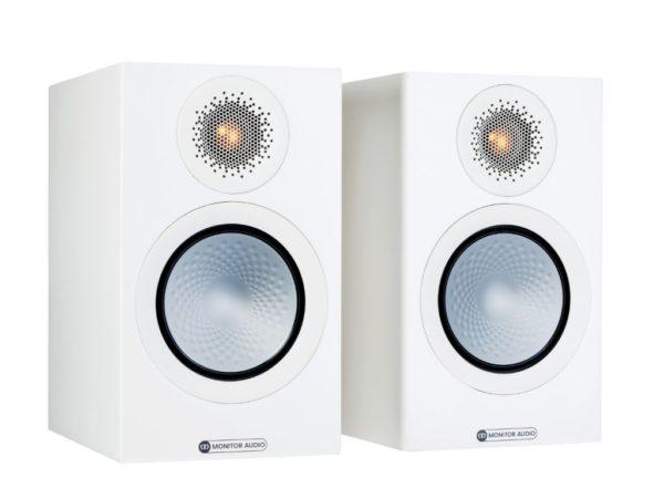 Monitor Audio Silver 50 7g jalustakaiutin