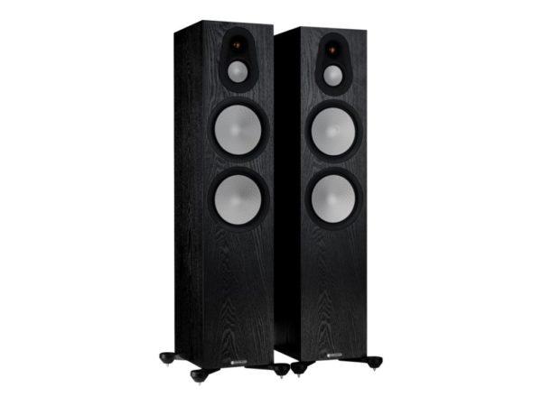 Monitor Audio Silver 500 7G lattiakaiuttimet