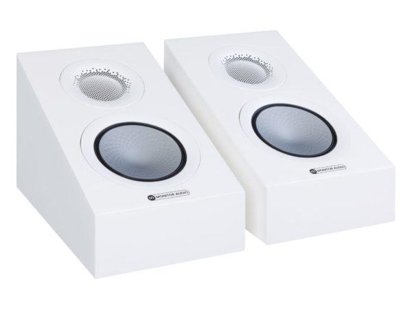 Monitor Audio Silver AMS Atmos tehostekaiuttimet