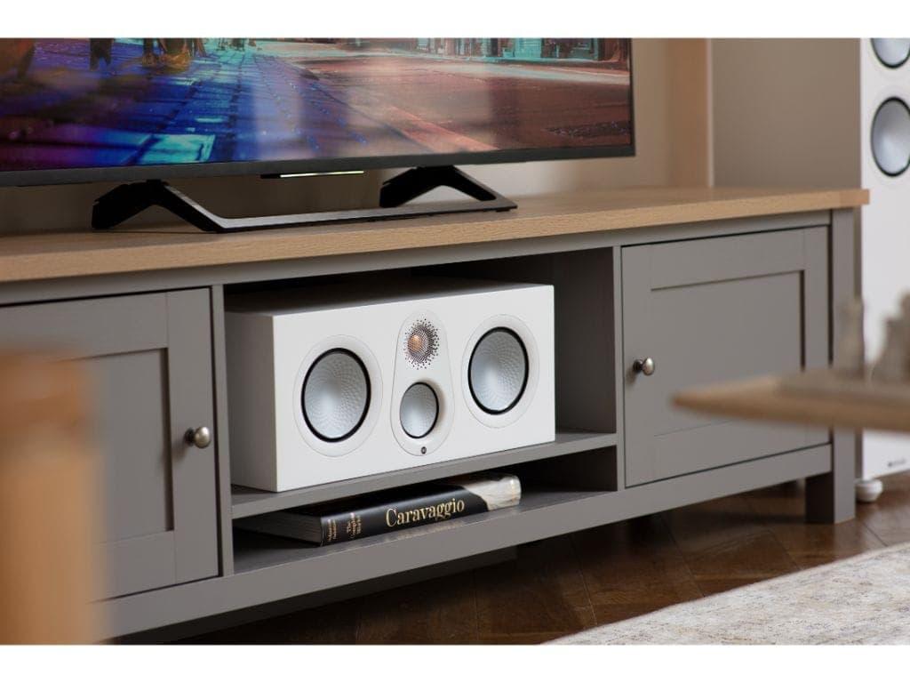 Monitor Audio Silver C250 7G keskikaiutin | Ideaali.fi
