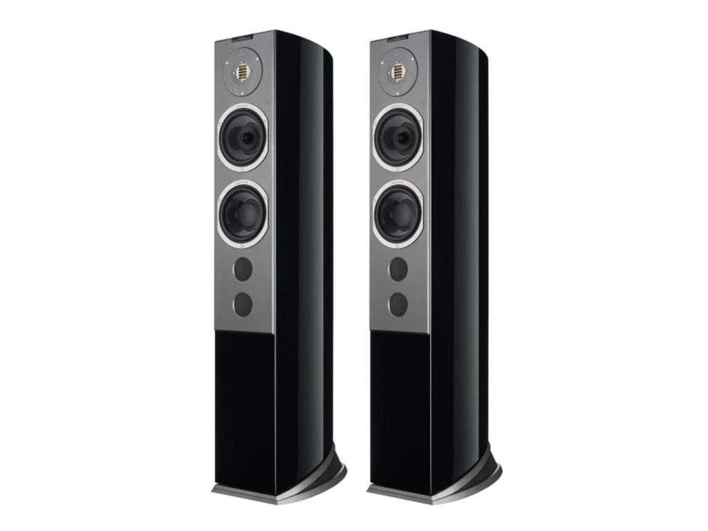 Audiovector-R6-Avantgarde-lattiakaiuttimet