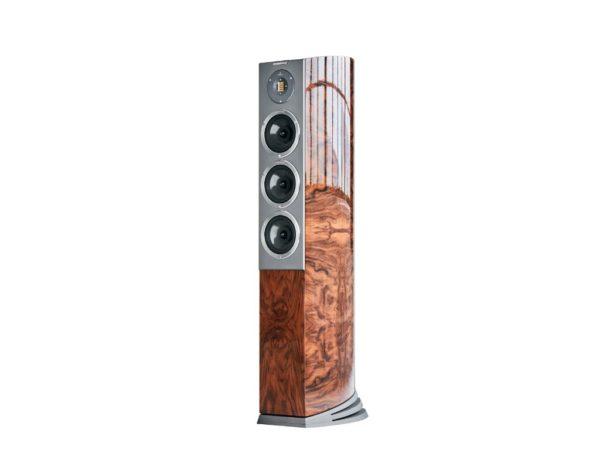 Audiovector-R8-lattiakaiuttimet